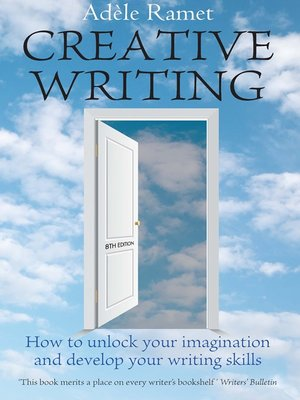 cover image of Creative Writing