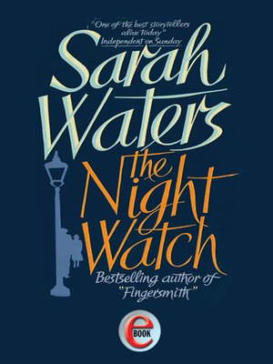 cover image of The Night Watch