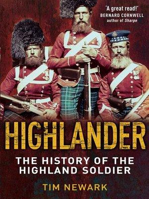 cover image of Highlander