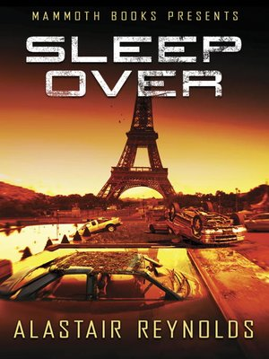 cover image of Mammoth Books presents Sleepover