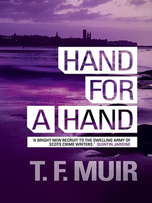 cover image of Hand for a Hand