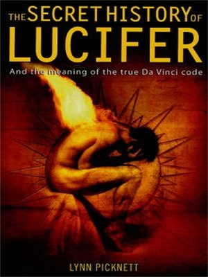 cover image of The Secret History of Lucifer
