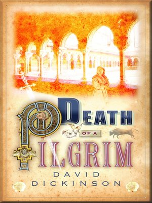 cover image of Death of a Pilgrim