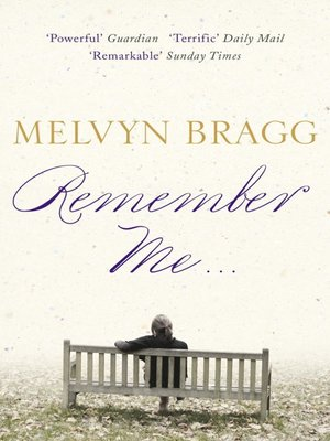 cover image of Remember Me...