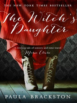 cover image of The Witch's Daughter