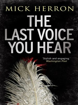 cover image of The Last Voice You Hear