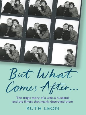 cover image of But What Comes After?