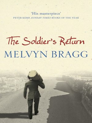 cover image of The Soldier's Return