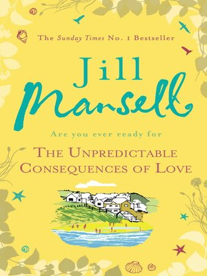 cover image of The Unpredictable Consequences of Love