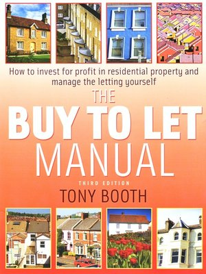 cover image of The Buy to Let Manual