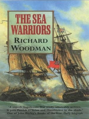 cover image of The Sea Warriors