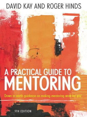 cover image of A Practical Guide to Mentoring 5e