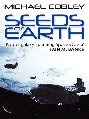 cover image of Seeds of Earth