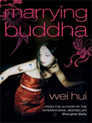 cover image of Marrying Buddha