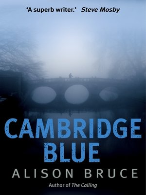 cover image of Cambridge Blue