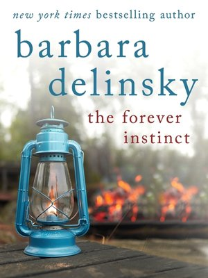 cover image of The Forever Instinct