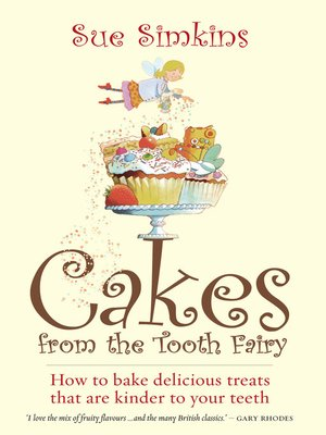 cover image of Cakes From the Tooth Fairy