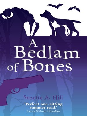 cover image of A Bedlam of Bones