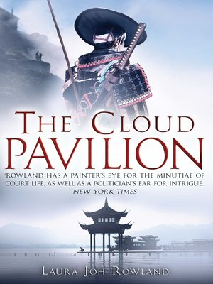 cover image of The Cloud Pavilion