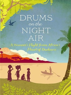 cover image of Drums on the Night Air