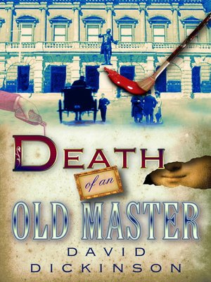 cover image of Death of an Old Master