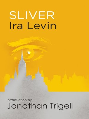 cover image of Sliver