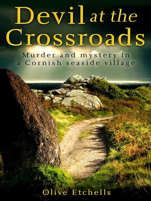 cover image of Devil at the Crossroads
