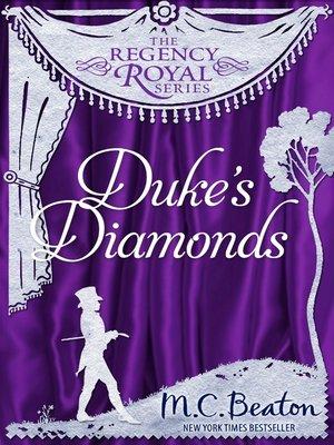 cover image of Duke's Diamonds