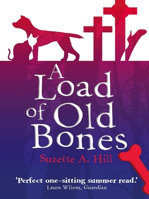 cover image of A Load of Old Bones