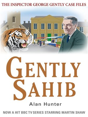 cover image of Gently Sahib