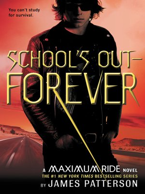 cover image of School's Out - Forever
