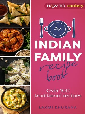 cover image of An Indian Housewife's Recipe Book