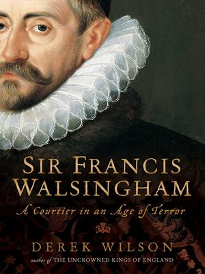 cover image of Sir Francis Walsingham