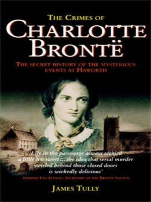 cover image of The Crimes of Charlotte Bronte