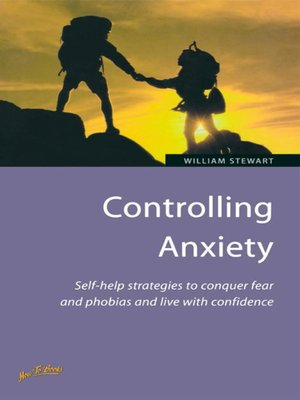 cover image of Controlling Anxiety