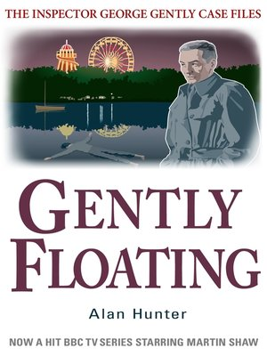 cover image of Gently Floating