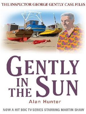 cover image of Gently in the Sun