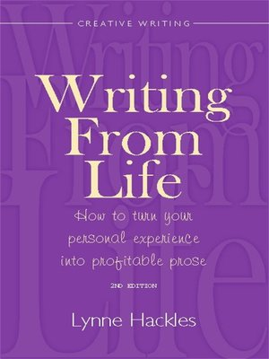 cover image of Writing from Life