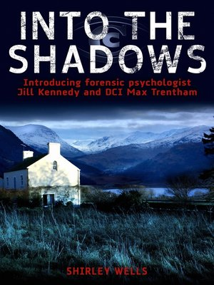 cover image of Into the Shadows
