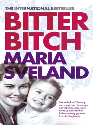 cover image of Bitter Bitch