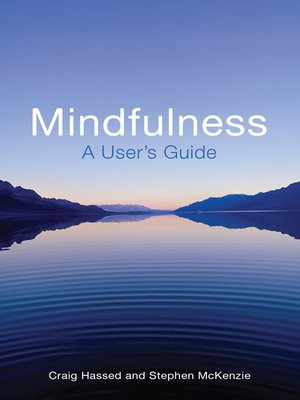 cover image of Mindfulness for Life