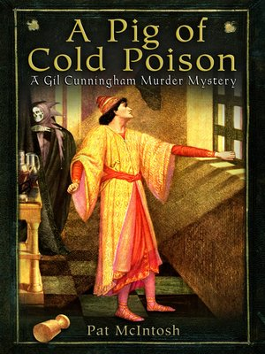 cover image of A Pig of Cold Poison