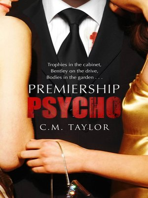 cover image of Premiership Psycho
