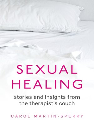 cover image of Sexual Healing