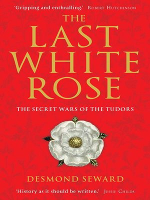 cover image of The Last White Rose