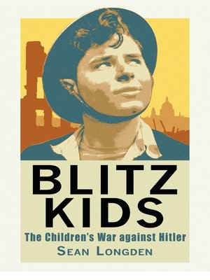 cover image of Blitz Kids