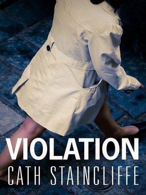 cover image of Violation