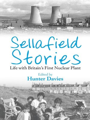 cover image of Sellafield Stories