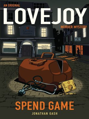 cover image of Spend Game