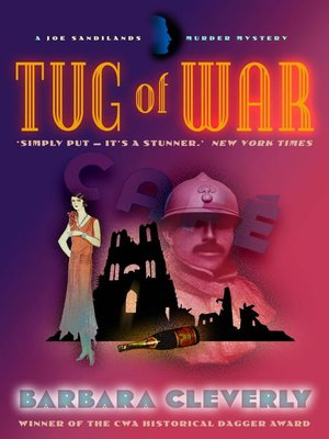 cover image of Tug of War